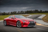 The Future of Lexus, Today