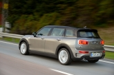 New Hipster Mobile Arrives Here: The MINI Clubman