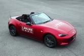 Mazda Produces Its Millionth MX-5