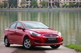 Sticking To The Good Stuff | Hyundai Accent 1.4 GL (M)