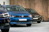 Volkswagen Launches The Highly Anticipated New Touran