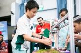 Teaching STEM To Future Engineers