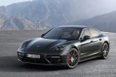 All-New Porsche Panamera Unveiled