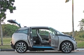 Living With The BMW i3
