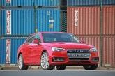 Periodic Table | Audi A4 2.0 TFSI quattro