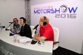 Singapore Motorshow Returning in January 2017