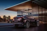 Lexus To Unveil Bold UX Concept