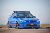 I Bought One: Subaru Impreza WRX 2.0 (A)