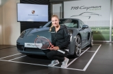 718 Cayman Now Locally Available