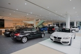 Revamped Home For BMW