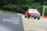 Post Event: Mercedes-Benz Driving Event 2016