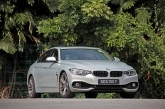 4 Better   BMW 440i Gran Coupe