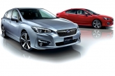 Impreza Wins Car Of The Year 2016-2017 Title