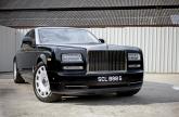 Driving A (Real) Legend: Rolls-Royce Phantom