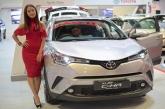 Singapore Motorshow 2017 - Part 1