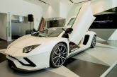 Aventador S Now In Singapore, Priced At…
