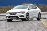 Renault Megane Sedan DCI | Wasn't Expecting That