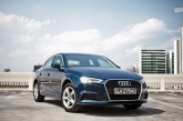 Audi A3 1.0 TFSI Sedan | Ball Of Energy