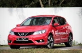 Nissan Pulsar 1.2 DIG-T | Price Buster