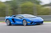 An Italian Affair | Lamborghini Esperianza