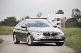 BMW 520d Luxury   So, so talented