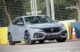 Honda Civic Hatchback 1.5 VTEC Turbo   Well Rounded