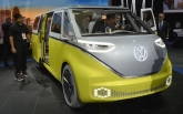 VW's Iconic Microbus Will Return