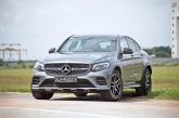 Mercedes-AMG GLC43 Coupe   Completely...
