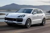 Champion Cayenne made current