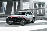 Porsche Macan Turbo Performance Package | Power Packed