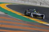 Audi e-tron impresses at Formula E test