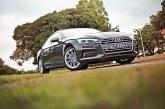 Audi A5 Sportback 2.0 TFSI Quattro | Evolutionary