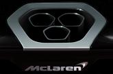 Debut of the wildest McLaren yet