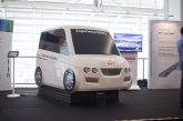 Bosch showcases automotive safety technologies