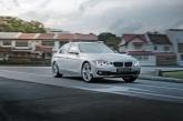BMW 330e iPerformance | Electrifying