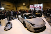 2018 Liberty Walk Aventador To Be Revealed