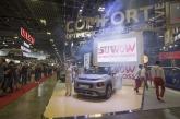 Singapore Motorshow 2018's New Stars