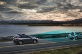 Subaru Launches EyeSight Driver Assist