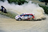 Colin McRae's Focus Up For Grab!