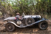Bentley Reigns In Road To Saigon