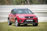Compact X-Over Feature 2 – Seat Arona FR