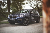 BMW X3 M40i | Middle-weight champ