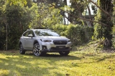 Subaru XV 2.0 EyeSight | Slightly Off The Beaten Track