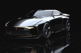 Nissan and Italdesign To Unveil Prototype