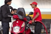 Shell launches exclusive reward card for bikers