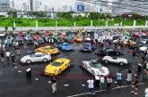 Porsche's Big Celebration in Bangkok