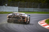 A new Lamborghini takes the Nürburgring lap record