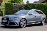 UK's Prince Harry Puts His RS6 For Sale