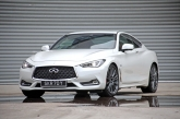 Infiniti Q60 S Red Sport | Oh Goodbye Mainstream