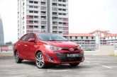 5 Reasons Why The Vios Deserves The Love